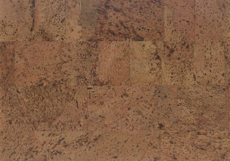Capri Rustico lackiert Ziro Sombra Kork-klick - Korkboden Korkoptik