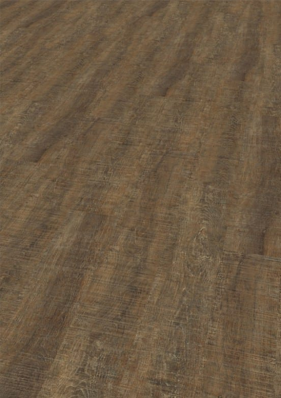 Wineo Ambra wood Highlands Dark - Wineo Vinyl Planke zum Kleben