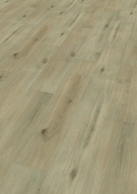 Island Oak Sand - Wineo Purline 1000 Wood Klick Design-Planke