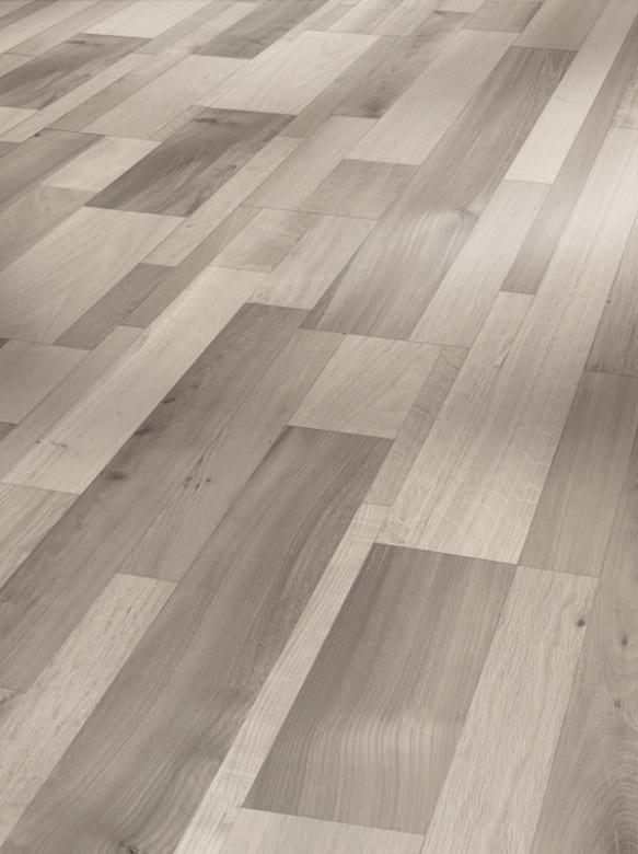 Parador Classic 1050 - Eiche Mix lichtgrau Seidenmatte Struktur - 1474074 - Room Up - Seite