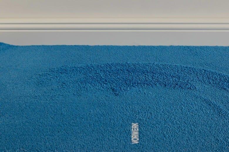 Vorwerk Safira 3M93 - Teppichboden Vorwerk Safira