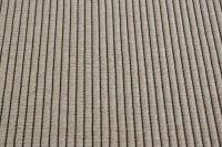 Vorschau: Bentzon Capri Duo Beige 210001 - gewebter Teppichboden