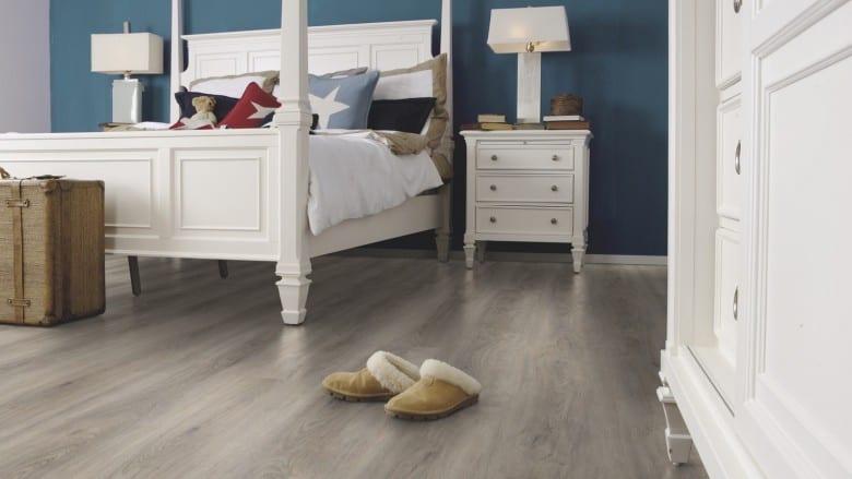 WINEO 400 wood XL zum Klicken - Memory Oak Silver - DLC00132