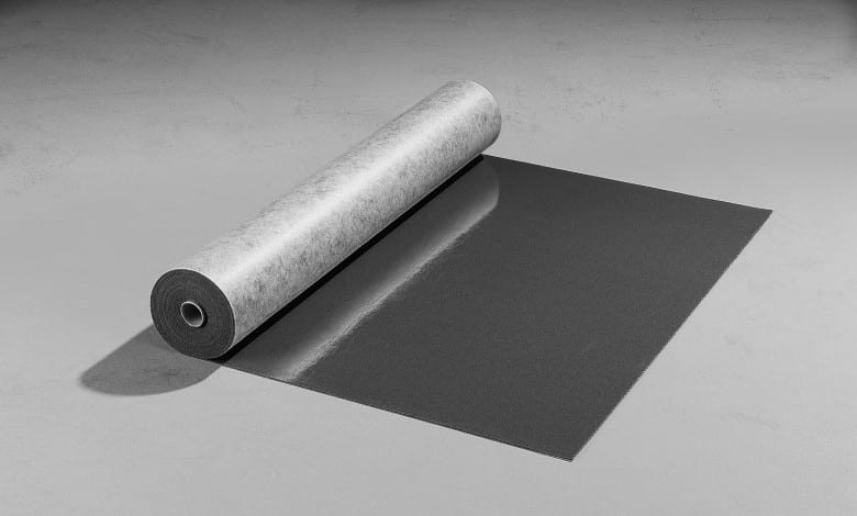 Parador Akustik-Protect 200 - 7 m² Rolle