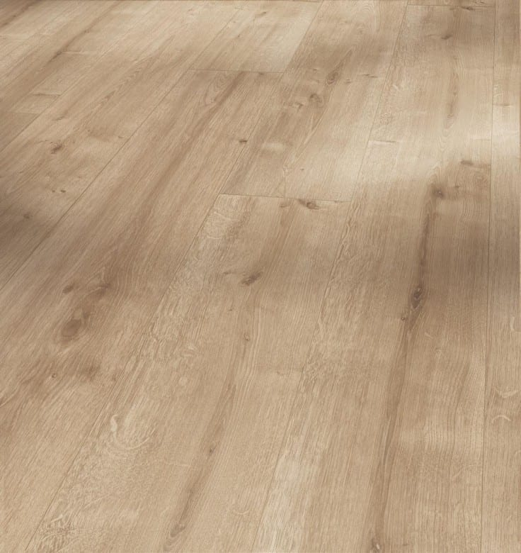 Parador Eco Balance Pur - Eiche geschliffen 4V Holzstruktur - 1730764 - Room Up - Seite