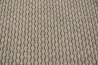 Vorschau: Bentzon Skagen 068034 Cremegrau - gewebter Teppichboden