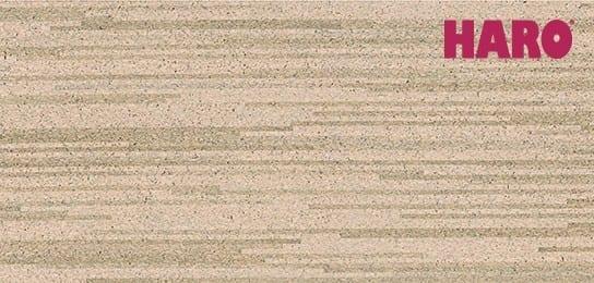 Corkett Toledo creme Haro - Korkboden Korkoptik