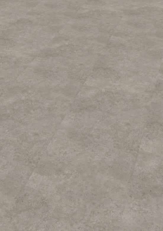 Calm Concrete - Wineo 800 Stone XL Vinyl Fliesen zum Kleben