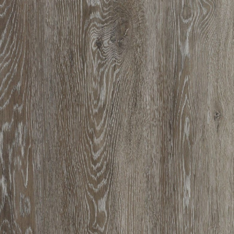 Cerused Oak Brown - Tarkett Starfloor Click 30 PVC Planken