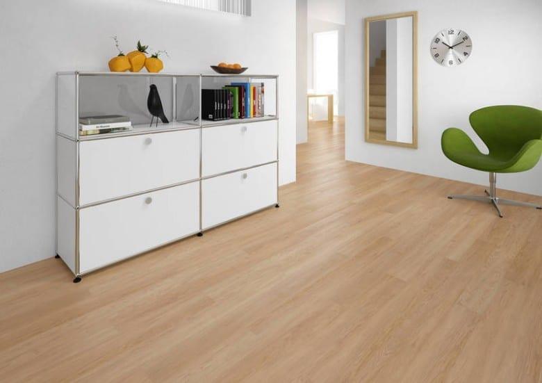 Creamy Maple - Joka Design 330 Vinyl Planken