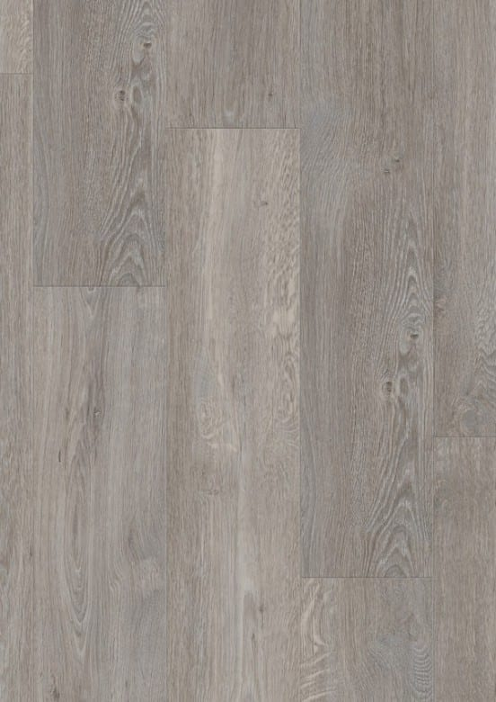 Cleveland Light - Gerflor Senso Lock Plus Vinyl Planke
