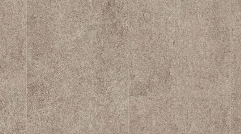 Dune Beige Gerflor - TopSilence Vinylboden Fliesenoptik Multilayer