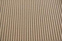 Vorschau: Bentzon Como 008001 Beige - gewebter Teppichboden