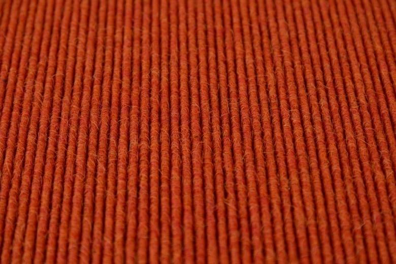 Tretford Interland 585 Orange - Teppichboden Tretford Interland