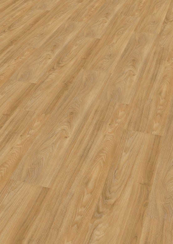 Wineo 400 wood - Summer Oak Golden - MLD00118 - Room Up - Seite