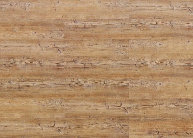 Arcadian Rye Pine - Wicanders Vinylcomfort synchrongeprägt Vinyl Laminat