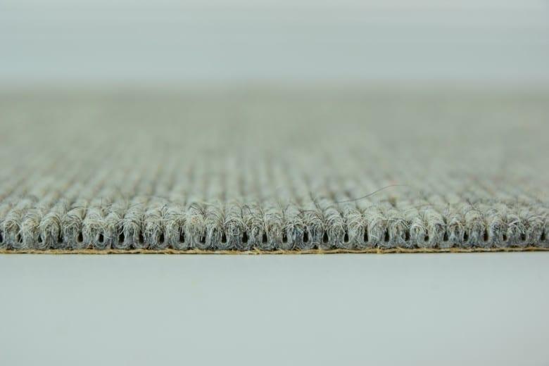 Tretford Interland 538 Aluminium - Teppichboden Tretford Interland