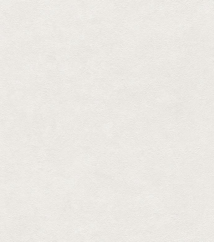 Beton Weiß - Rasch Vlies-Tapete Betonoptik