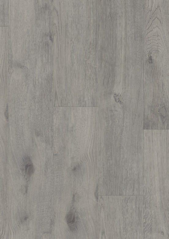 Pure Oak Gris XL - Gerflor Senso Lock 30 Vinyl Planke zum Klicken
