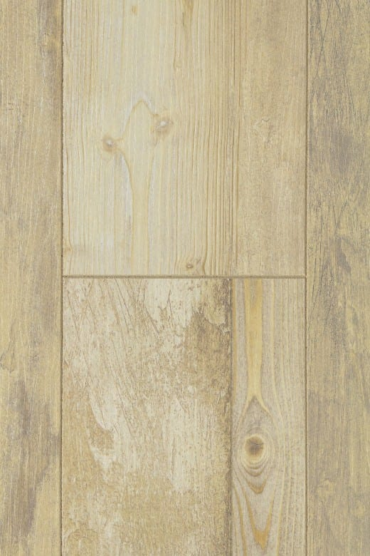 Wicanders Amorim Artcomfort Reclaimed Wood Reclaimed White Washed Dekor