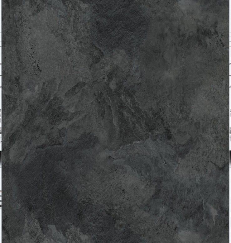 Slate Anthracite - Tarkett Starfloor Click 50 Vinyl Fliesen