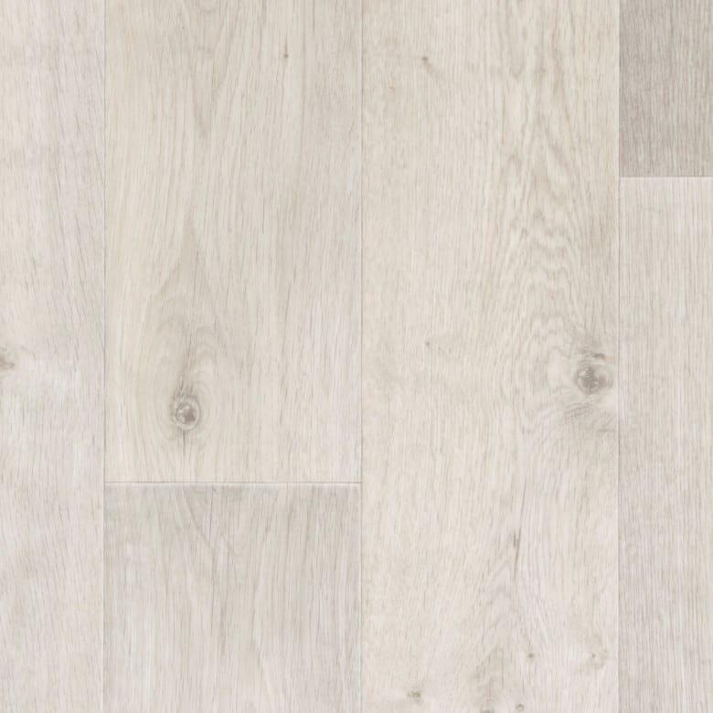 Texline HQR Timber White - Gerflor PVC Boden