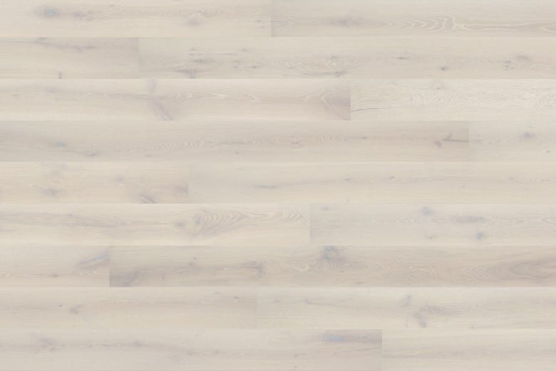 Heritage Eiche Opal White Tarkett Atelier - Parkett Landhausdiele geölt