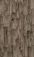 Vorschau: Treibholz Braun - Rasch Vlies-Tapete Holzoptik