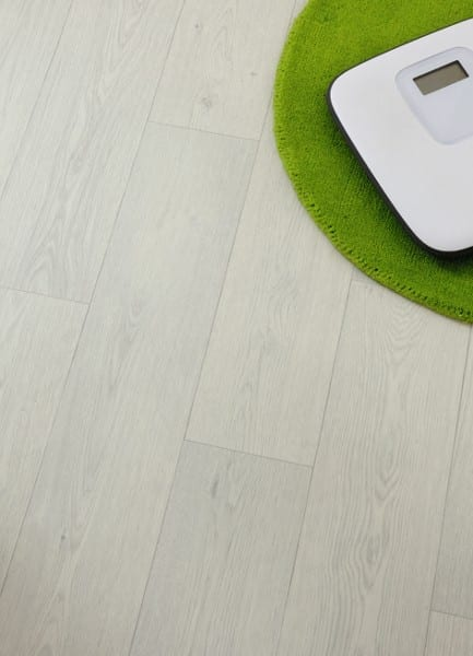 Tarkett Exclusive (Design) 260 Swan Light Grey - PVC - Belag
