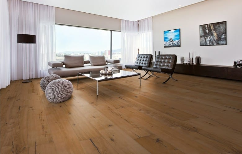 eiche casa xl dielen handhobeloptik k hrs parkett grande collection. Black Bedroom Furniture Sets. Home Design Ideas