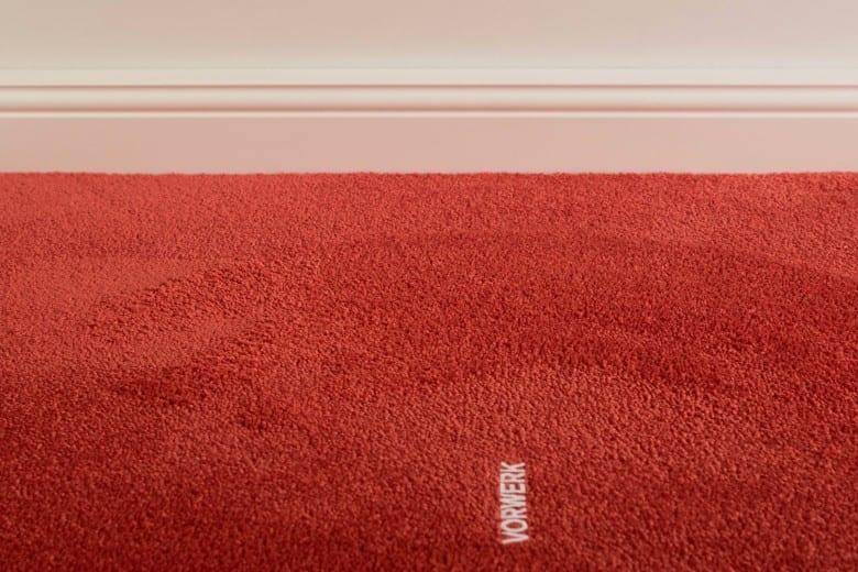 Vorwerk Myrana 1L69 - Teppichboden Vorwerk Myrana