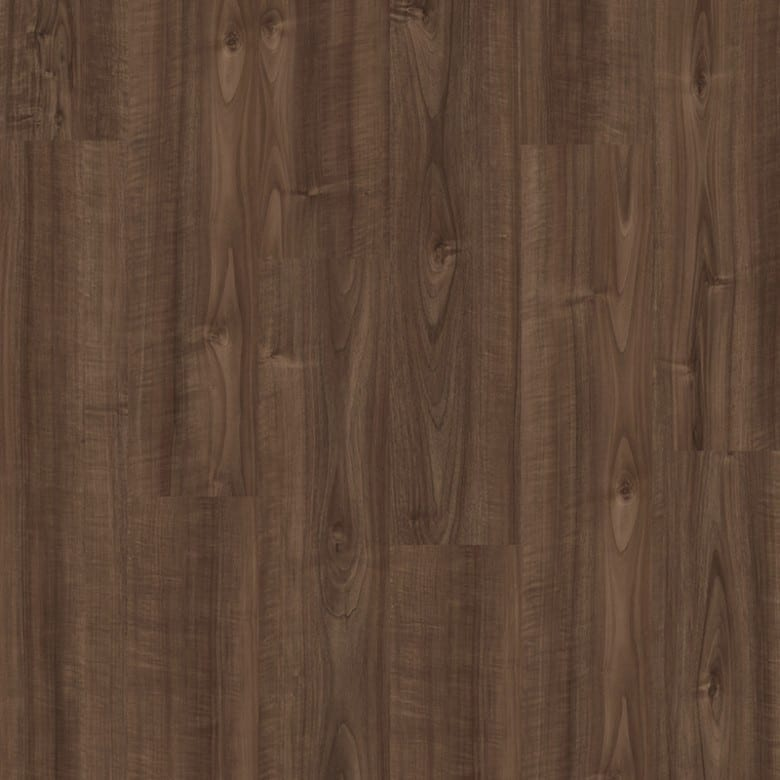 Soft Walnut Red Brown - Tarkett I.D. Inspiration 40 Vinyl Planken zum Kleben