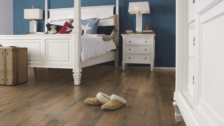 Valley Oak Soil - Wineo Purline 1000 XXL HDF Design-Planke