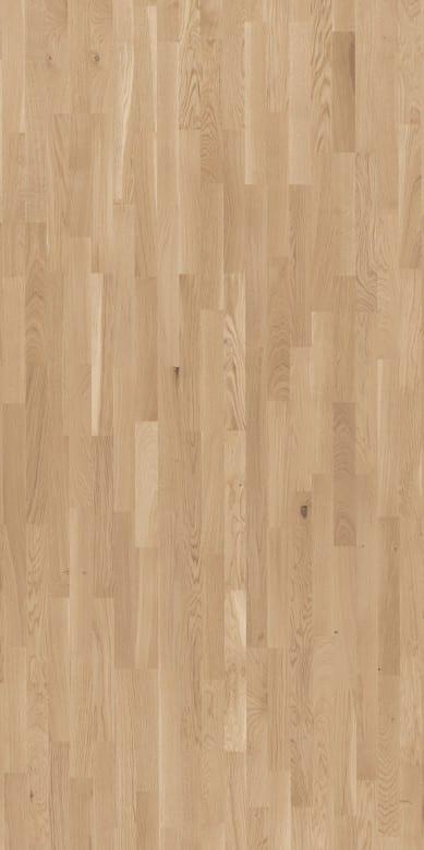 Eiche Pure Rustikal lackversiegelt matt - Parador Parkett Basic 11-5