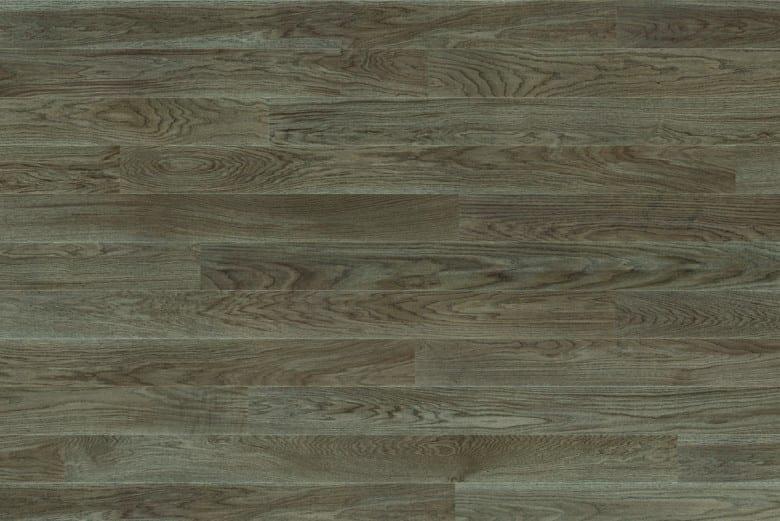 Eiche Stone Grey LHD Tarkett Shade - Parkett Landhausdiele gebürstet matt lackiert