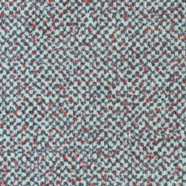 Tecno 5S45 - Teppichboden Vorwerk Tecno