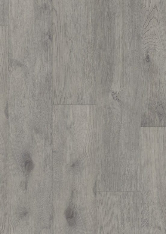 Pure Oak Gris XL - Gerflor Senso Lock Plus Vinyl Planke
