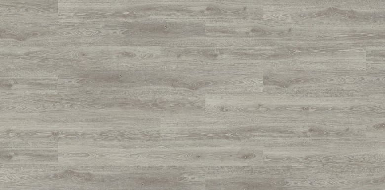 Eiche Rustic Limed Grey - Wicanders Vinylcomfort 0,55 mm Vinyl Laminat Multilayer