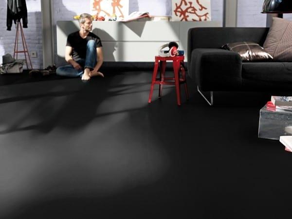 Tarkett Exclusive (Design) 260 DJ Black - PVC Boden
