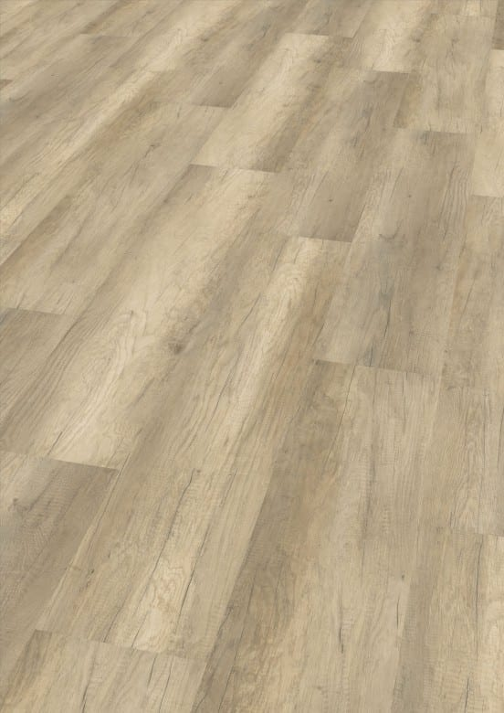 Calistoga Cream - Wineo Purline 1000 Wood Klick Design-Planke