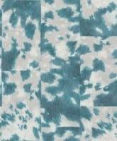 Vorschau: Tierfell Mint - Rasch Vlies - Tapete Tierprint