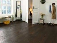 Vorschau: Heritage Eiche Old Brown Tarkett Atelier - Parkett Landhausdiele geölt