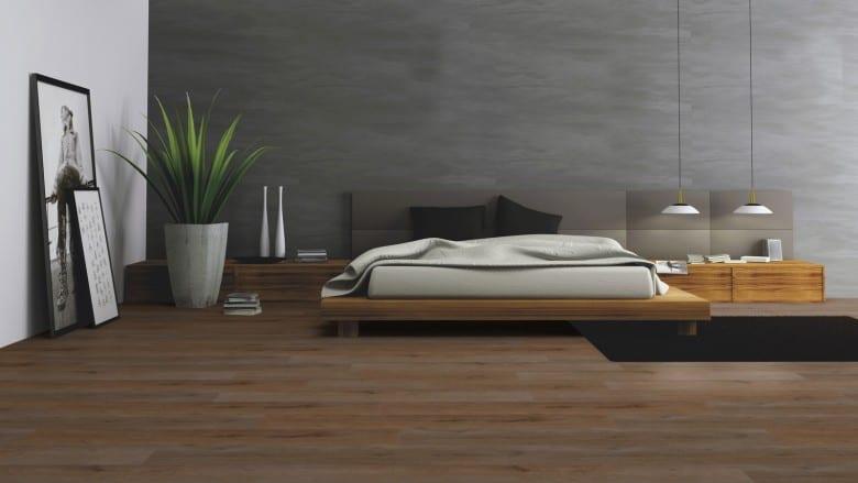 WINEO 400 wood XL zum Klicken - Intuition Oak Brown - DLC00130