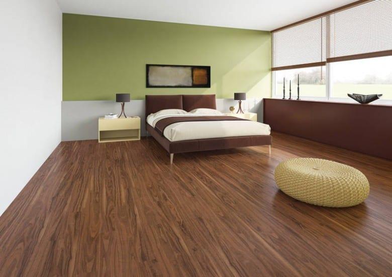 American Walnut - Joka Design 330 Vinyl Planken
