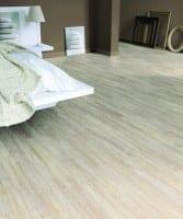 Vorschau: Tarkett Exclusive (Design) 260 Harlem Blanc - PVC - Boden
