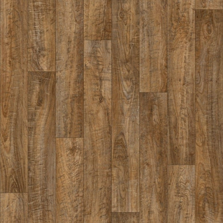 Ambient Stock Oak 039M BIG - PVC-Boden Big Beauflor Ambient