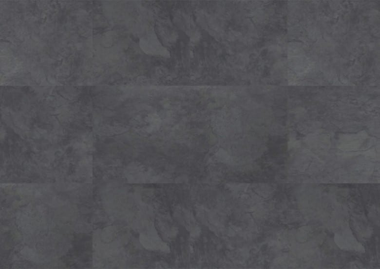 vinylboden kleben in fliesenoptik schiefer kaufen. Black Bedroom Furniture Sets. Home Design Ideas