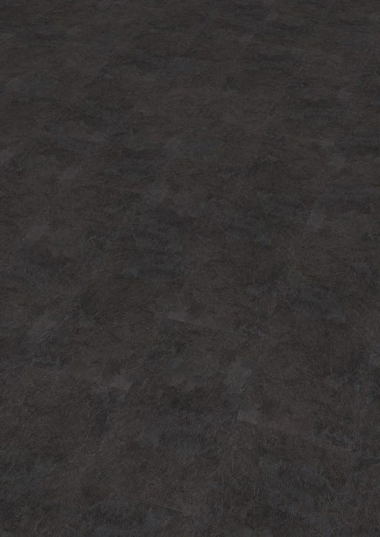 Black Slate - Joka Design 555 Click - Vinyl Fliesen zum Klicken