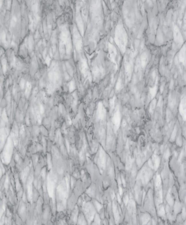 Marmor Dunkelgrau - Rasch Vlies-Tapete Steinoptik