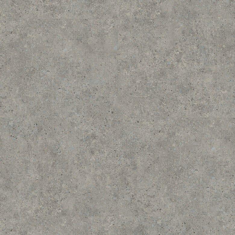 Terrazzo Grey 4V - Tarkett I.D. Inspiration 55 Vinyl Fliesen
